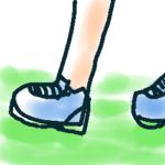 ポケモンGOと散歩
