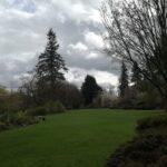 カナダ バンデュッセン植物園とクイーンエリザベス公園