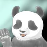 パンダ観覧券の応募