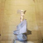 フランス4 ルーヴル美術館