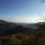 日光 戦場ヶ原と湯滝