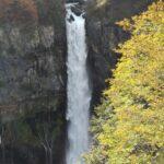 日光 華厳の滝、明知平ロープウェイ