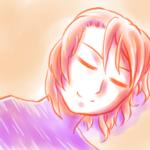 ずっと寝る